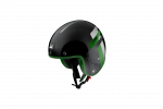JET helmet AXXIS HORNET SV ABS old style b6 gloss green XS